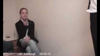 Interrogation of suspects in case MF3X445