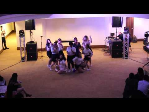 LUC KSO's Gala TWENTY & KO/OP Performance