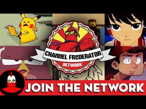 May 2015 New Members of the Channel Frederator Network