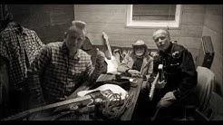 Mark Harman & Hot Rod Rhythm Boys, Live From Alppis Finland  3 .7. 2016