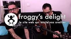 Les Fatals Picards - Fils De P. (Froggy's Session)