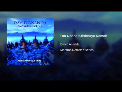 Om Radha Krishnaya Namah