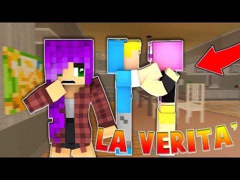 LA VERITA' SU SBRISER E TIA - La Vita di Mag #18 (Minecraft ITA Roleplay)