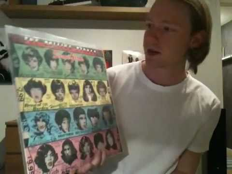 Artist Collection # 1 - Rolling Stones (Part1)