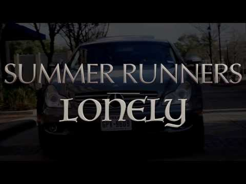 Summer Runners - ( Lonely ) Office Music Video