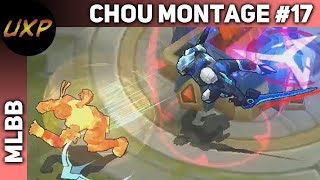 Chou Montage #17 | unXpected | Mobile Legends
