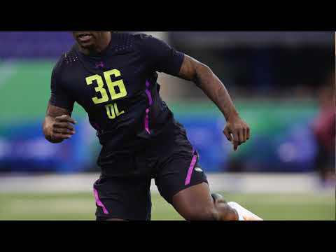 Jalyn Holmes, NFL Draft 2018: When should the Ohio State defensive end be picked?