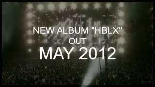 H-Blockx teaser-clip 2012 (official)