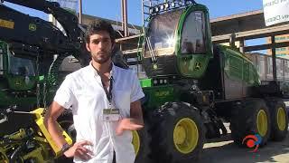 Guifor, maquinaría para biomasa forestal: taladoras, autocargadores, procesadoras y accesorios