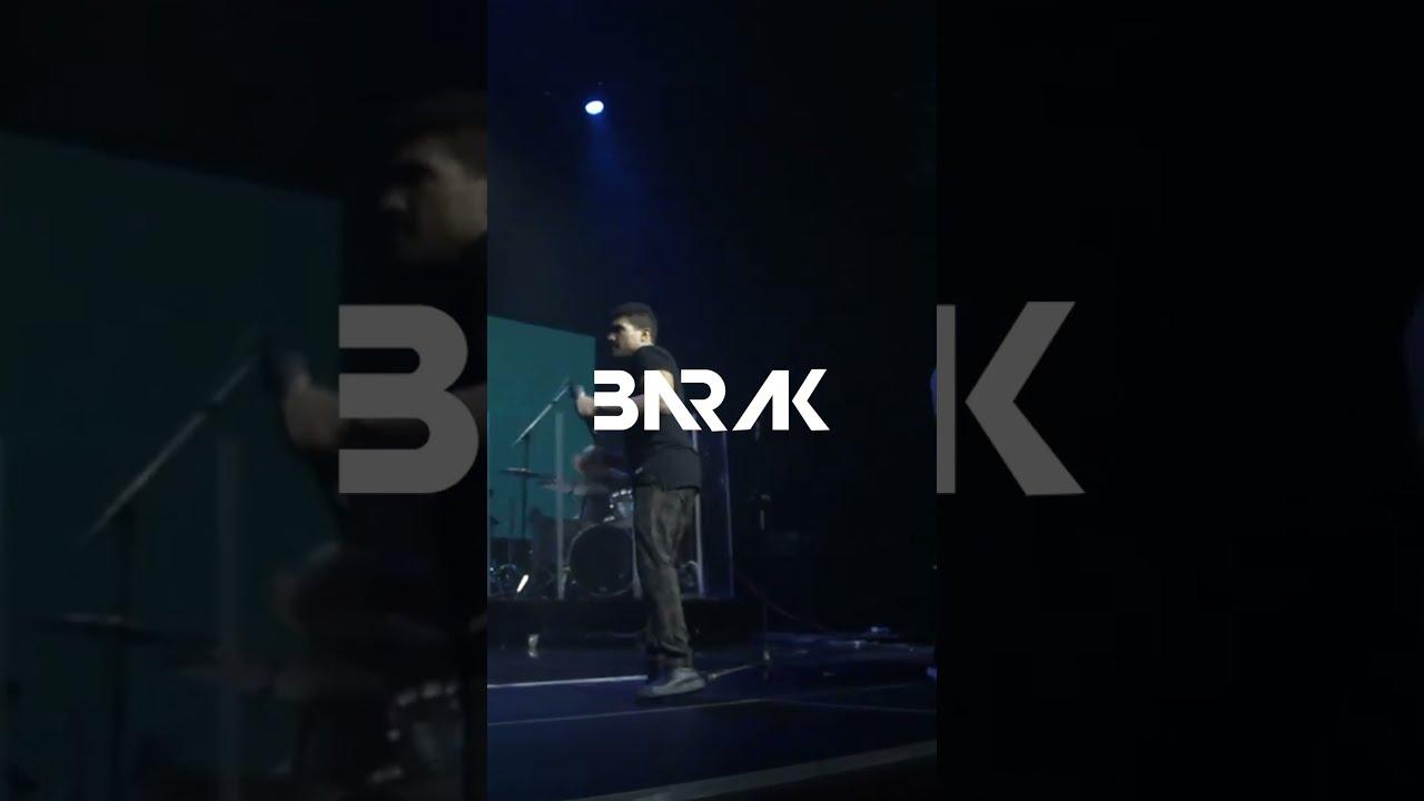 Barak - Danzamos En Tu Atmósfera #Shorts