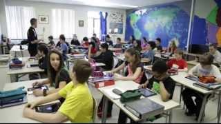 École des Pionniers  - secteur secondaire