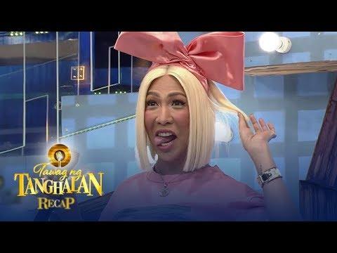 Wackiest moments of hosts and TNT contenders | Tawag Ng Tanghalan Recap | July 16, 2019