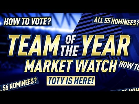 TAKING A HUGE LOSS & TOTY PRICES! MARKET WATCH! FIFA 19 Ultimate Team