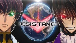 Video Code Geass「AMV」- Skillet - The Resistance - HD download MP3, 3GP, MP4, WEBM, AVI, FLV Desember 2017