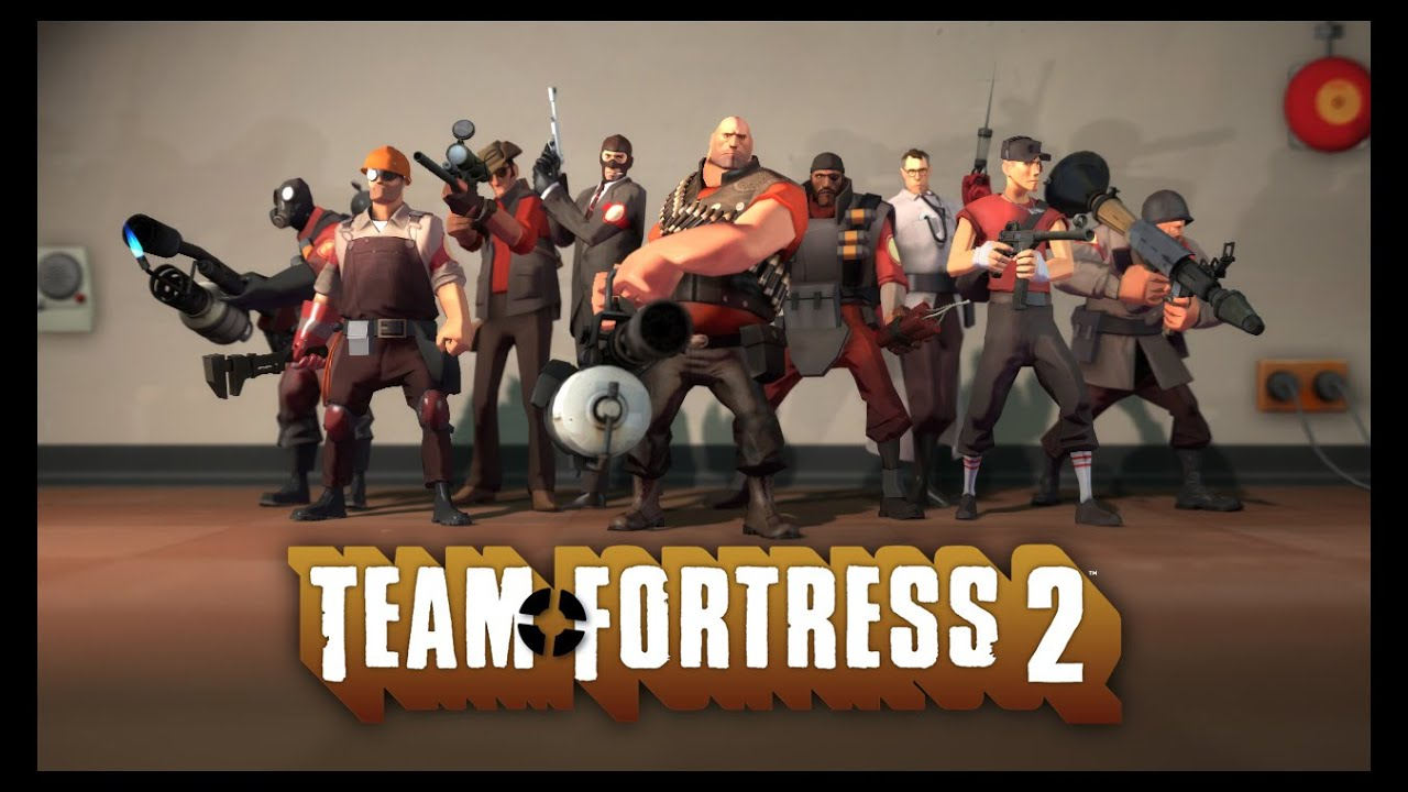 Getting Rekt Badlyteam Fortress 2 Youtube