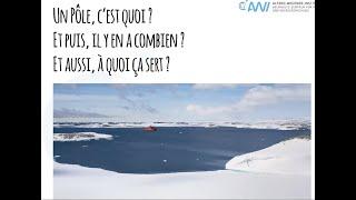 SP2020Aut - #3.2- Mathieu Casado - Pourquoi appelle-t-on le Plateau Tibétain le troisième pôle ?