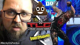 [SturryStradamus] Le Prono de WWE TLC 2019