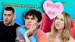 The Internet's Cringiest Dating Show 2