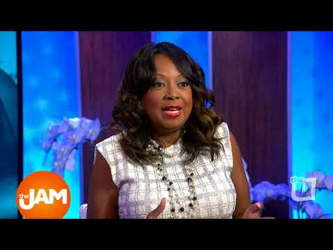 Star Jones talks Chicago Eventbrite, Women Empowerment & The View!