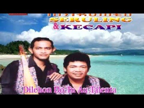 Posther Sihotang Feat Waren Sihotang - Dilehon Do Tu Au Talenta