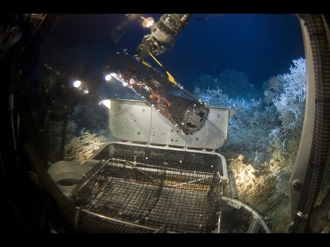 MOST DANGEROUS DEEP SEA EXPLORATION, documentary