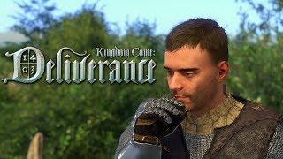 Obóz wroga... [#16] Kingdom Come: Deliverance [4K]