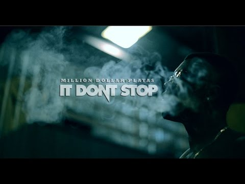 MillionDollarPlayas: Crocodile Q x Tee Smoov [MDP] - It Don't Stop ft. Laramie