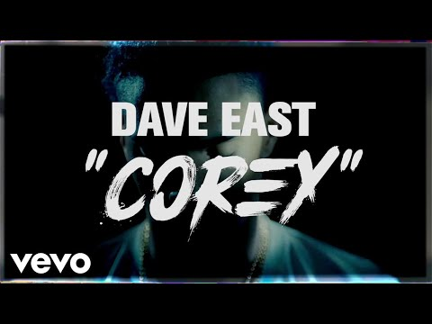 Dave East - Corey (Lyric Video)