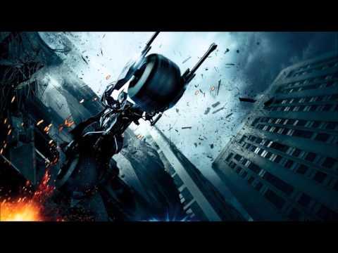 Hans Zimmer & James Newton Howard - Aggressive Expansion (The Dark Knight Soundtrack)