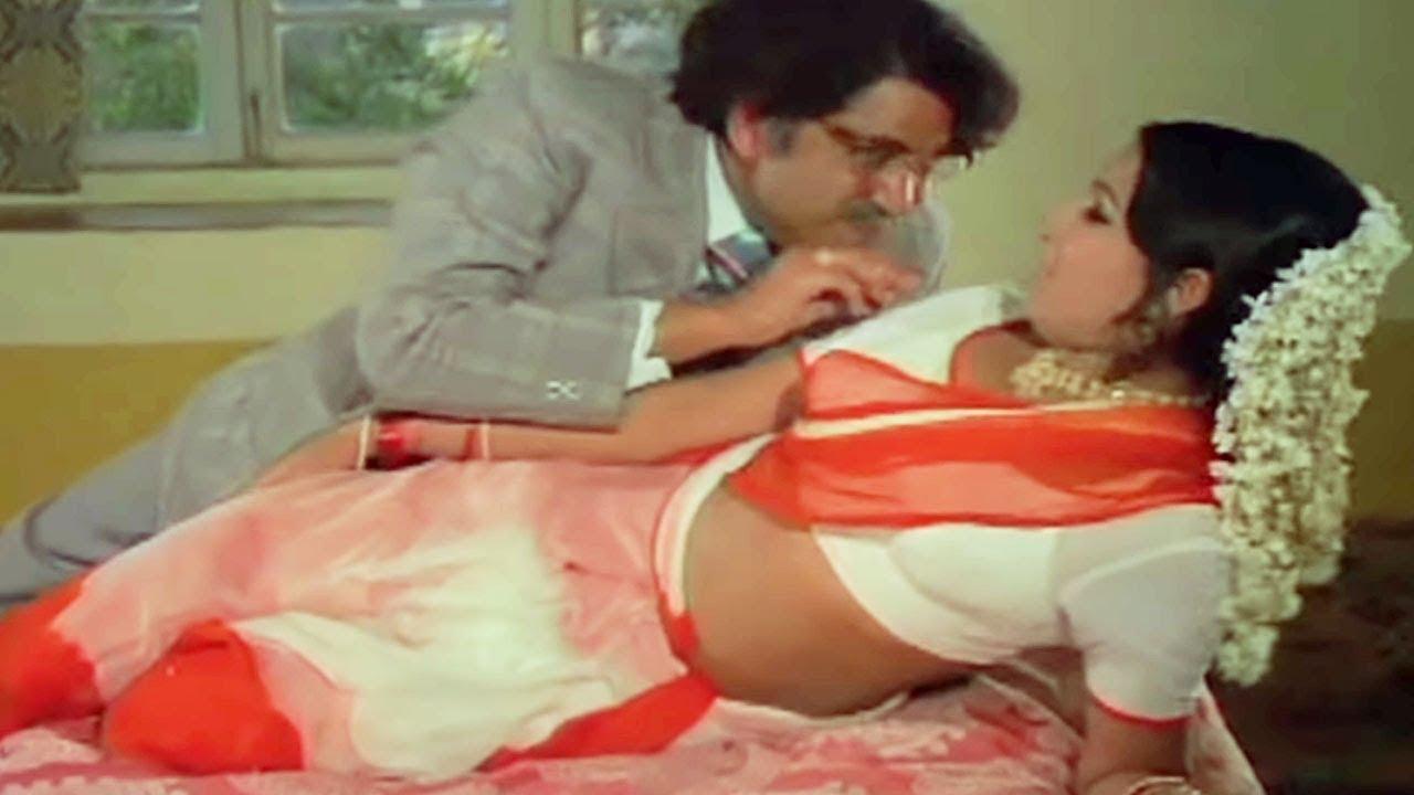 Download Yeh Ghungroo Maine Bandhe - Asha Bhosle | Jeevan Jyoti | Dance Song