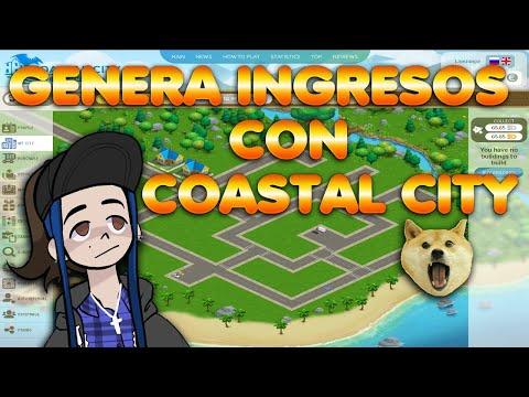 Coastal City | DEJARON DE TRABAJAR |