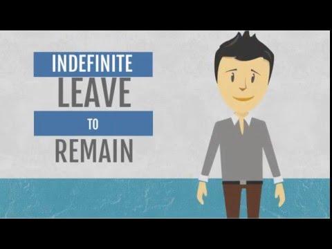 Indefinite Leave to Remain (ILR) - UK   Reiss Edwards