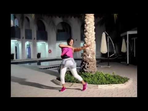 """Ek Uncha Lamba Kad""- Welcome / Zumba® choreography by Priyanka Mally."