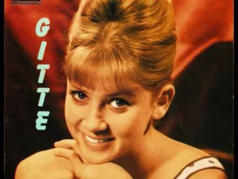 Gitte (Henning)  -  Gör Vad Du Vill