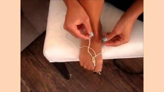 Diy - Stackable Wrap Bracelet