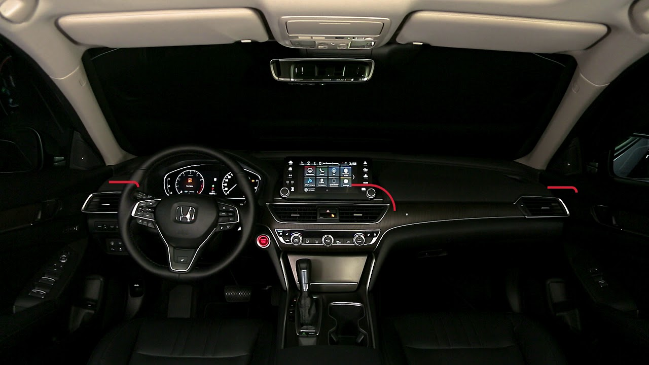 Climate Control System, Heated and Ventilated Seats - YouTube
