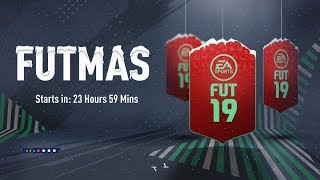 PREPARING FOR FUTMAS! FIFA 19 Ultimate Team