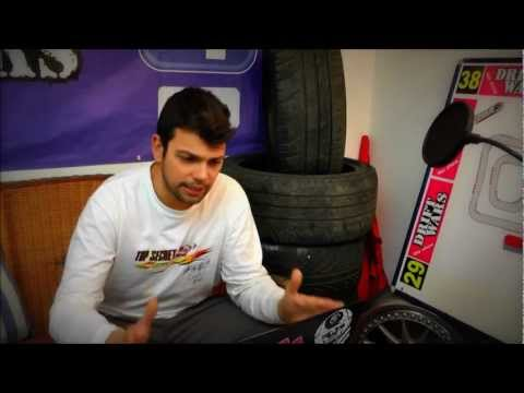 Stathis Vlog #3 για DriftWars 2013, drift legal, pro, θεατές