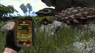 Carnivores: Dinosaur Hunter Reborn Gameplay (PC HD) [1080p]