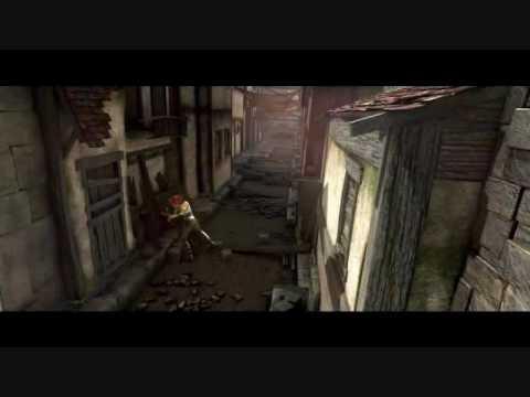 Sintel - Official Trailer HD 2010