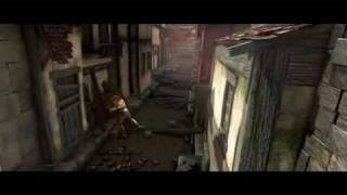 Sintel - Official Trailer HD 2010