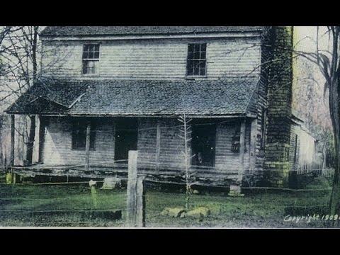 EA-TV - Episode 5: THE BELL WITCH HAUNTING!