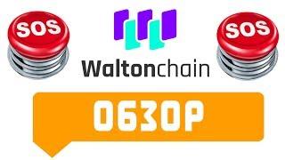 Waltonchain (WTC) - обзор криптовалюты, новости, анализ. Криптовалюта для начинающих
