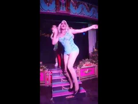 Mimosas Cabaret - I'm So Excited (for Xmas)