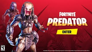 Fortnite PREDATOR Update EXPLAINED! (New Guns & Leaks)