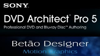 DVD Architect 5 - Video de Introdução antes do Menu(Nesta video aula ensinamos como colocar um video na Introdução de um DVD. O video roda primeiramente e logo após cai no Menu principal do DVD., 2012-02-13T13:27:20.000Z)