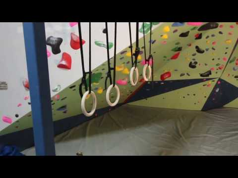 Summit Strength & Fitness: Welcome to the Gym