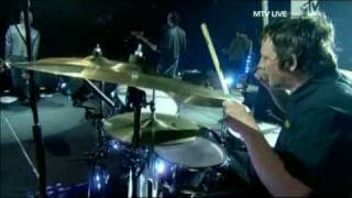 Oasis - Shock Of The Lightning (Live Wembley 2008) HD