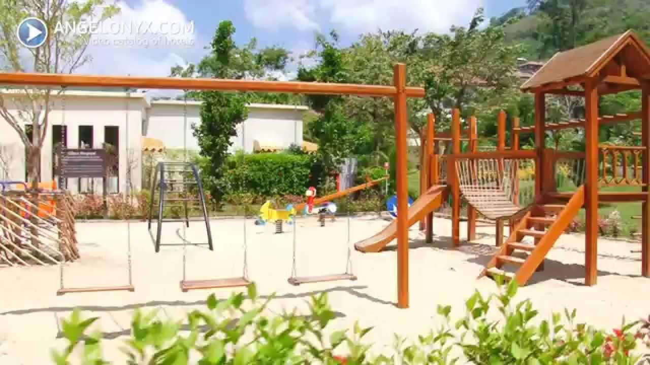 Centara Karon Resort Phuket 4 Hotel Phuket Thailand Youtube