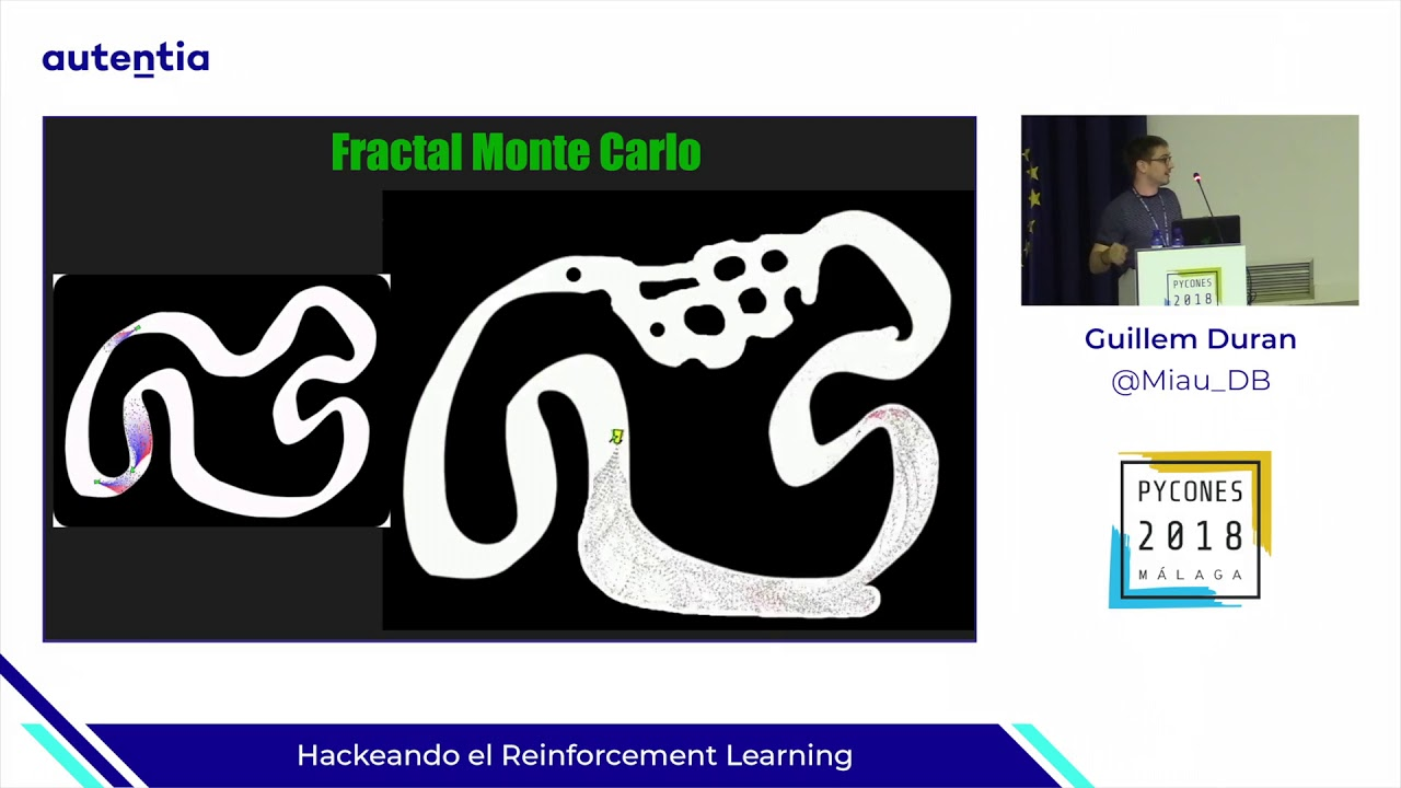 Image from Hackeando el Reinforcement Learning